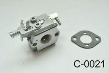 Carburetor Fits Tecumseh 640347 TM049XA TC200 TC300 Ice Auger 2-Cycle Engine