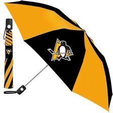 Pittsburgh Penguins Compact Umbrella