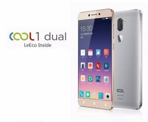 Leeco Cool 1 Brand new Android Smartphone Dual 13MP Cams 4060 Mah huge bat