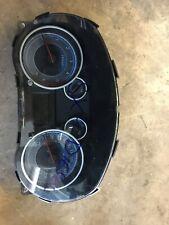 Suzuki SX4 EY 2.0 Diesel 99KW 135PS Tacho Kombiinstrument 3411055L50