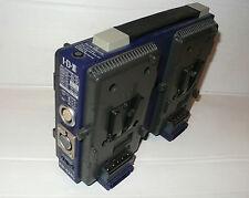 IDX System Technology EB-424L V-Mount Power Base Station