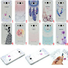Ultra Slim Rubber Soft TPU Silicone Back Case Cover For various models