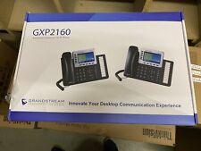 Grandstream GXP2160 VoIP Telefon