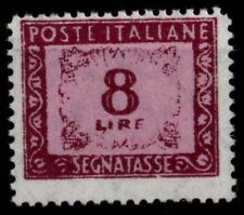 ITALIE : TIMBRE TAXE n°80, Neuf ** = Cote 263 € / Lot Etranger