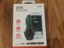 New Zus Smart Car Hub Nonda