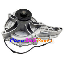 New Water Pump W O-seal For VOLVO D13 D16 & MACK MP8 85109694 85124623