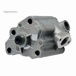 Oil Pump For Select 03-18 Ford Lincoln Mazda Mercury Models EPK132