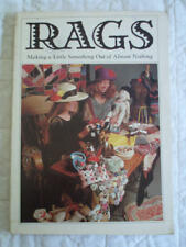 Rags: Making a Little Something Out of Nothing