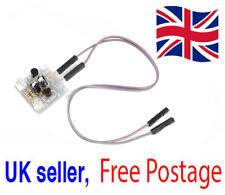 LED Flash Light Simple DIY Circuit Soldering Practice Project  Kit UK SELLER *