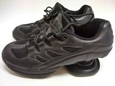 Z-Coil Freedom - Classic Orthopedic Walking Pain Relief Sneakers Mens 11M Black