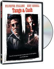TANGO & CASH / (AMAR RPKG WS) - DVD - Region 1