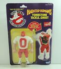 """1984 The Real Ghostbusters :""""HAUNTED HUMANS TOMBSTONE TACKLE GHOST"""" UNOPENED"""