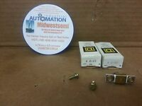 FREESHIPSAMEDAY LOT OF 2  SQUARE D A2.15 OVERLOAD RELAY THERMAL UNIT - NEW BOX
