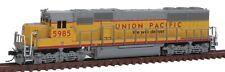 Escala N - Atlas Locomotora diésel SD60 Union Pacific 49071 NEU
