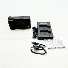 Ricoh GR III Digital Compact Camera, 24mp Touch Screen LCD -READ!!!-