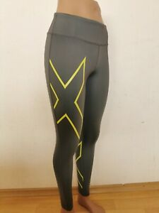 2XU Womens Active Wear tights Leggings Size M
