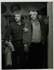 "James Stephens Gary Prendergest The Paper Chase Original 7x9"" Photo #Z1358"