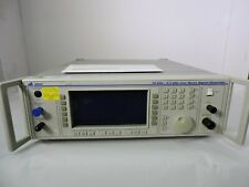 Marconi, IFR, AEROFLEX 2042 10kHz to 5.4GHz Low Noise Signal Generator