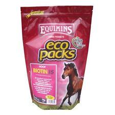 EQUIMINS BIOTIN 15 EQUINE HORSE HOOVES & SKIN