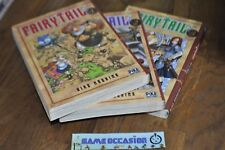 FAIRY TAIL TOME 1 2 ET 3 /TOME I II ET III / LIVRE MANGAS VF PIKA EDITION