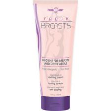 Fresh senos por cuerpo fresco 3.4 OZ Para Mujer Antitranspirante líquido rozaduras en polvo