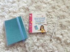 American Girl Doll - Book Accessories - Journal/Pen/Writing Book
