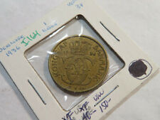 I164 Denmark 1936 Krone