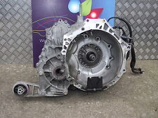 01-08 JAGUAR X TYPE 2.1 PETROL AUTOMATIC GEAR BOX PART NUM- 2917502 PL012, 91964