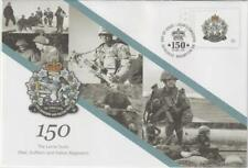 Canada 2016 Special Event Cover #S109 The Lorne Scots (Peel, Dufferin & Halton R