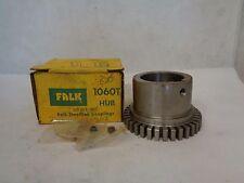 NEW FALK STEELFLEX  1060T HUB BORE 2.188 1/2X3/16