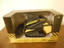 ERT13817 ERTL - New Holland C238 Compact Track Loader Toy