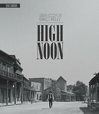 High Noon (Olive Signature) [New Blu-ray]