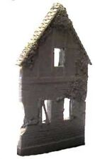 Milicast DBS10 1/76 Resin Side Elevation of Country House