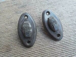 N.O.S. 40's plymouth ford studebaker  CHEVROLET DOME LIGHT COURTESY LIGHT SWITCH