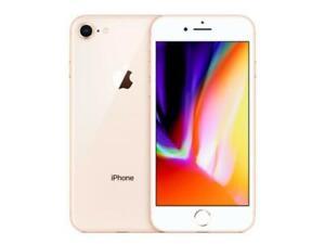 iPhone 8 64GB 256GB A1905 Unlocked seller refurbished GSM Smartphone
