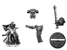 Warhammer 40k: Dark Angels/Fallen Angel Librarian from Dark Vengance