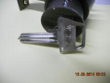Assa UL blank & cut keys for Assa 600 Series cylinders.