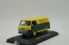 "RARE !! DKW F1000D "" Maizena"" Altaya 1/43"