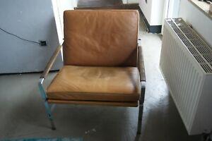 Kill International Fabricius Kastholm Sessel Chair FK 6720 60er 70er Design