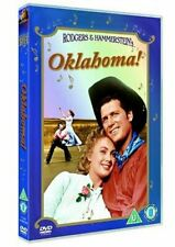 Oklahoma Sing-Along Edition (1 Disc) (DVD)