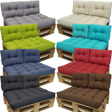 coussin palette de jardin et terrasse ebay. Black Bedroom Furniture Sets. Home Design Ideas