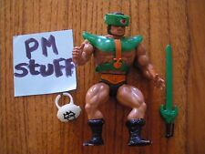 He-Man Tri-Klops Master of the Univers Original 1980's action figure