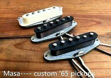 Masa---- custom '65 Stratocaster pickups