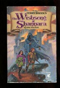 The Wishsong of Shannara    3   The Sword of Shannara