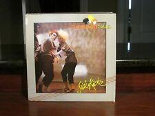 THOMPSON TWINS--Side Kicks--USA Vinyl LP
