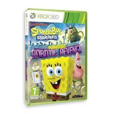 Burnout Revenge (Microsoft Xbox 360, 2006) - European Version
