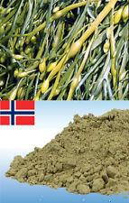 Organic Sea Kelp powder 7oz/200g - shipped from Norway