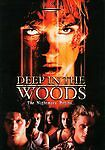 DEEP IN THE WOODS CLEMNET SIBONY HORROR NEW DVD