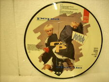 "a941981  Picture 7"" Pepsi and Shirlie Heartache Made in England EP"