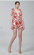 Keepsake Womens Find You 30180938-1 Skirt Relaxed 002 Blask Dhalia Size S